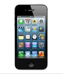 Apple iPhone 4S 64GB черный