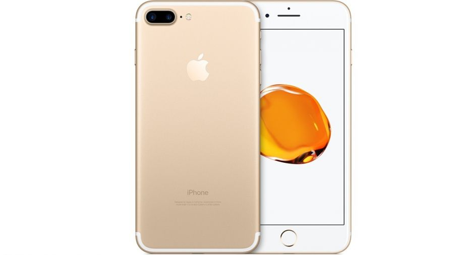 Apple iPhone 7 Plus 256GB Золотой
